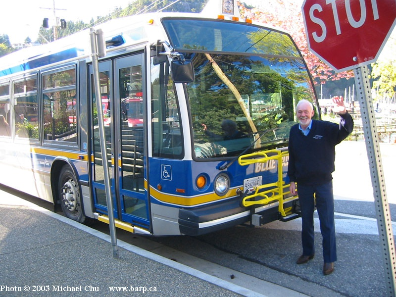 bc transit from horseshoe bay to vancouver how to pay