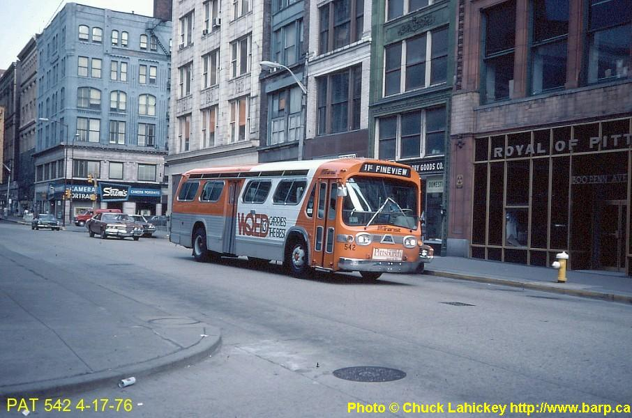 Port authority of allegheny county - Port authority pittsburgh ...